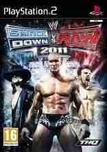 Descargar WWE SmackDown Vs RAW 2011 [MULTI5] por Torrent
